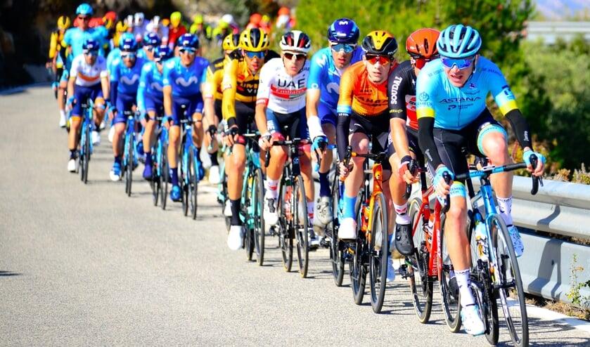 <p>Vuelta 2020</p>
