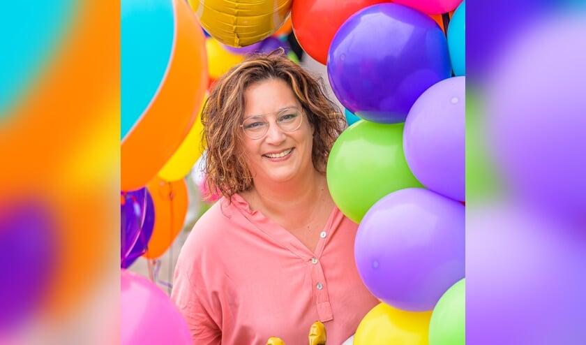 <p>Mandy Jalink - Verploegen.</p>