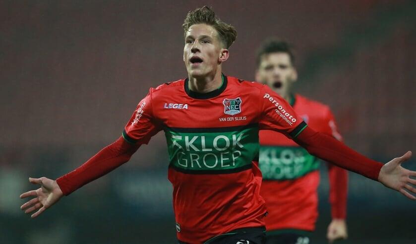 <p>Joep van der Sluijs.</p>