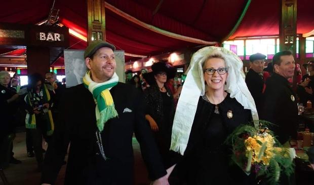 <p>Schorsbos komt graag in contact met <em>Schorsbossers</em> en <em>Schorsbosserinnekes</em> die het boerenbruidspaar van 2022 willen vormen</p>
