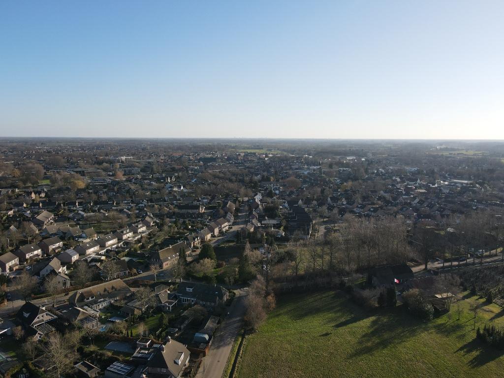 Topview Hellings © mooischijndel
