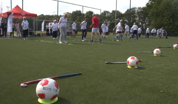 <p>Vitaal sporten met Walking Sports Meierijstad</p>