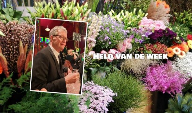 <p>Held van de week: Peter van de Valk</p>