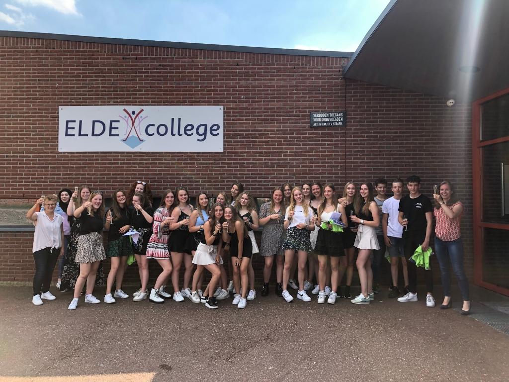 Elde College © mooischijndel