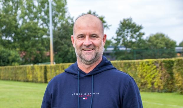 Stephan Hesemans, hoofdtrainer van SV Avanti '31