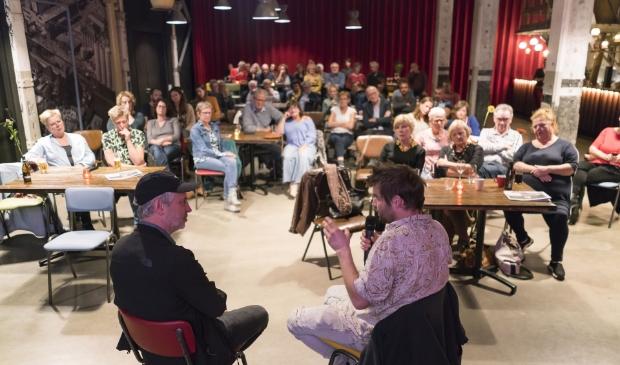 Beholders; brengt met documentaires mensen in gesprek