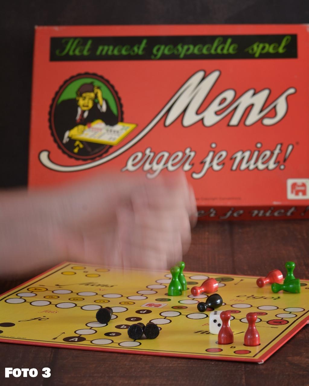 Foto 3 - Jose van den Dungen Jose van den Dungen © mooischijndel