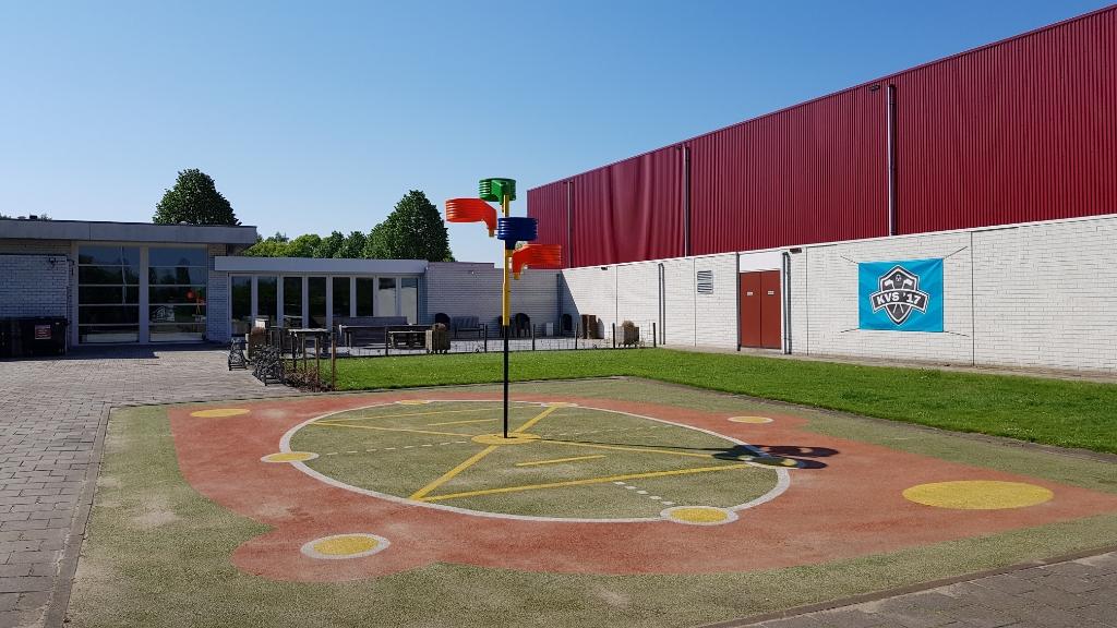 Sportpark Zuideinderpark  © mooischijndel