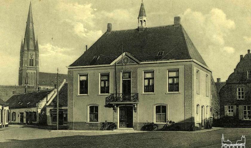 Het Schepenhuis
