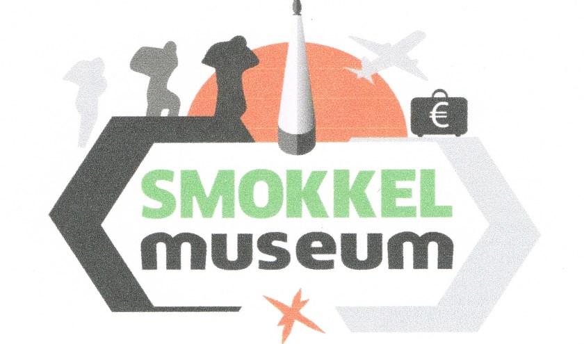 logo van het Smokkelmuseum
