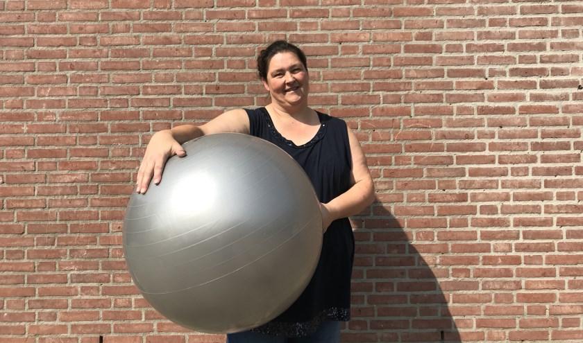 Ilona Hoorn, foto: Hester Heijmans