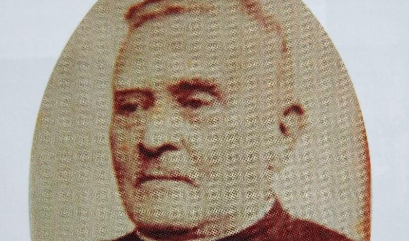 Pastoor Verbakel, eerste pastoor van Budel-Schoot, 1917-1946