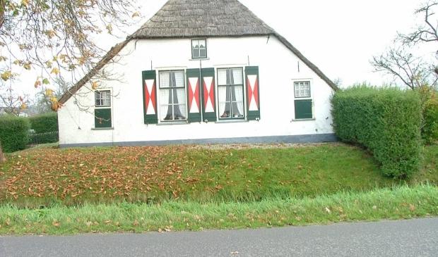 De Jannigjeshof is een van de monumenten