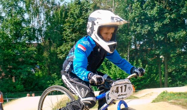 <p>Geen Gelderse Roadshow, maar fietsclinics van Eleven Zeros.</p>