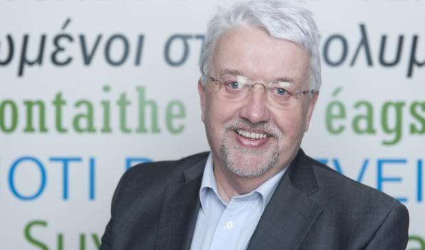 <p>Gerrit Venis</p>