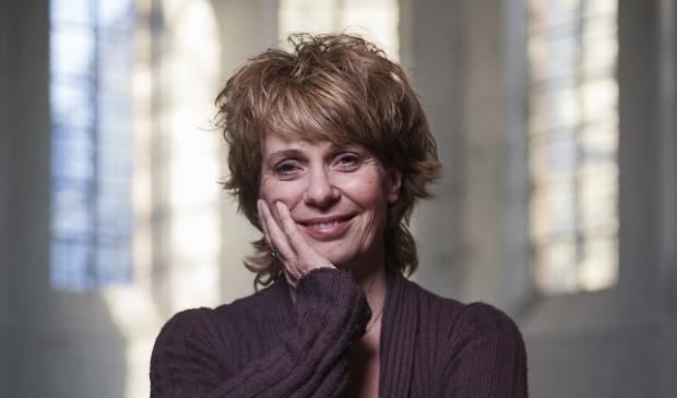 <p>Johannette Zomer.</p>