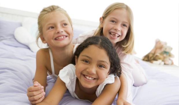 <p><strong></strong>Ieder kind verdient een veilig thuis.</p>