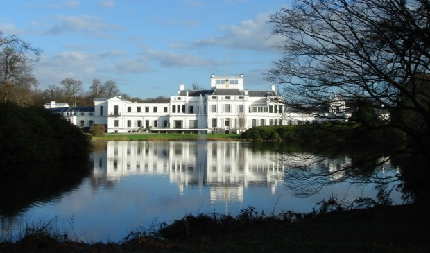 Paleis Soestdijk