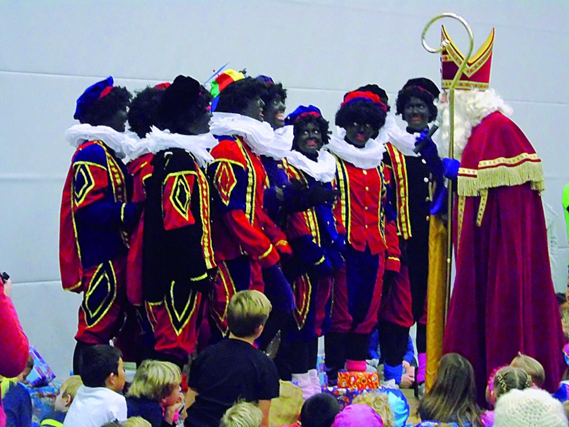 Sinterklaascommissie Odijk