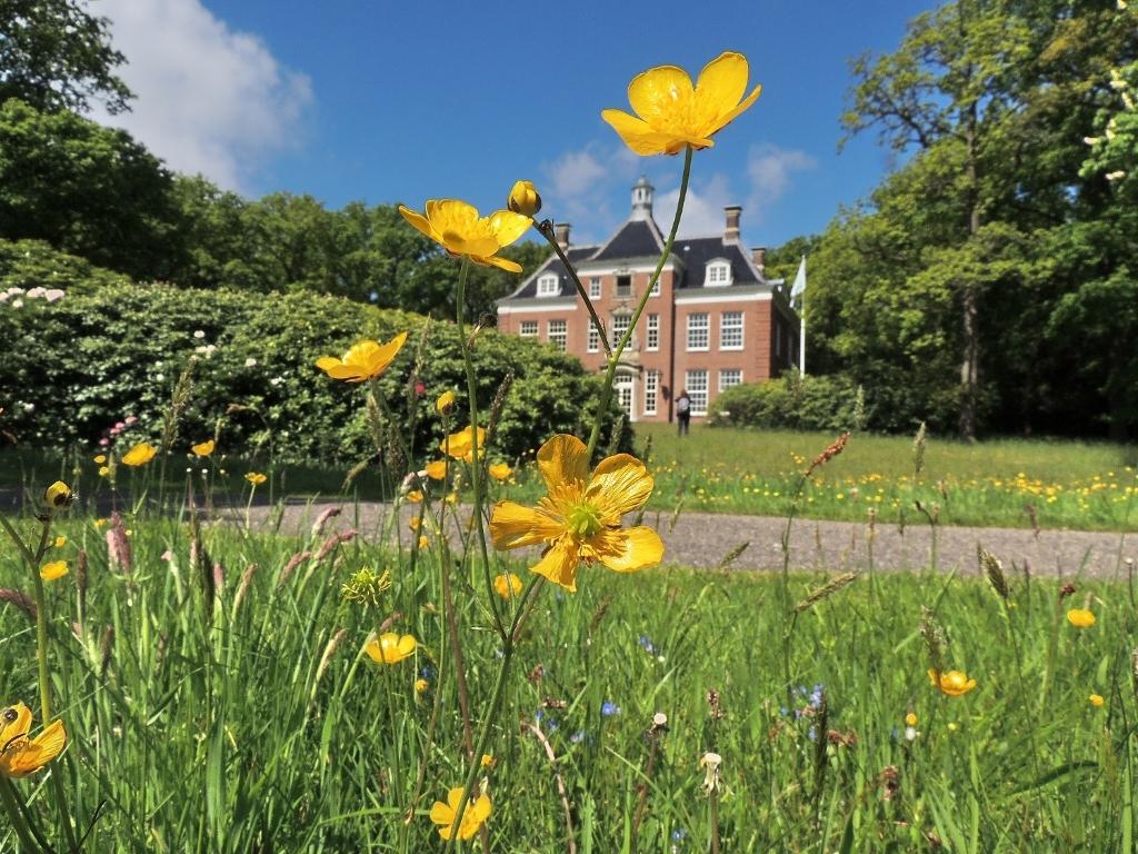 Rijksmonument huis Leyduin. Henk van Bruggen © BDU media