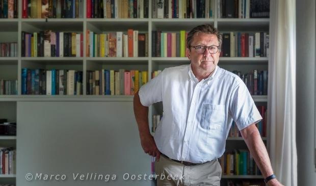 Hardy Smit (voorzitter van de OKW)