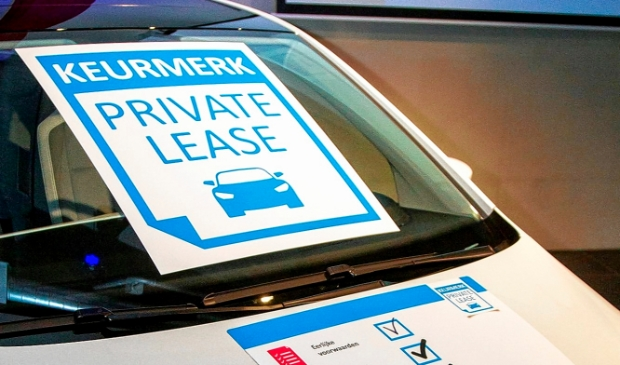 <p>&nbsp;Private lease is booming.</p>