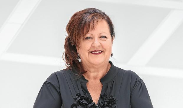 <p>Patricia van Loozen van De Lokale Partij.</p>