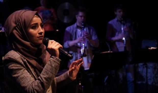 Yasmin Alsham Khaled (foto: NBE)