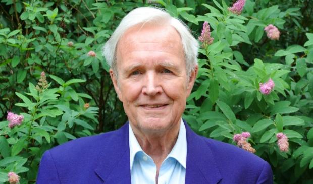 Jan Terlouw is kinderboekenschrijver, oud politicus, de strijder voor een sociale, duurzame wereld.