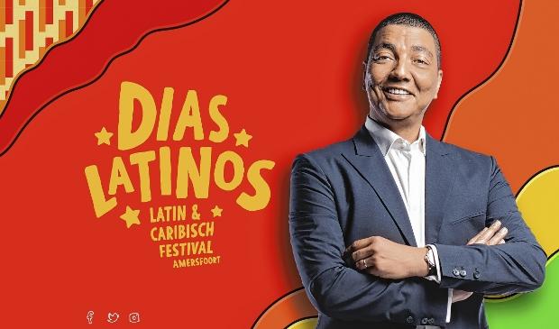 """Festivaldirecteur Jörgen Raymann: ,,We brengen Dias Latinos naar de huiskamer."""""""