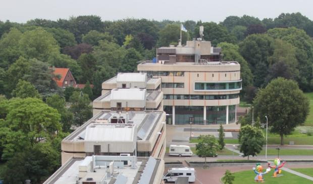<p>Gemeentehuis Ede</p>