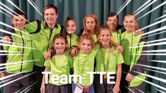 Team TTE/TMS