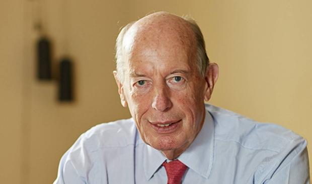 Jacques Schraven.