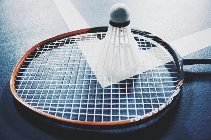 Probeer een les Aangepast Badminton