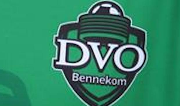 <p>DVO-shirt</p>