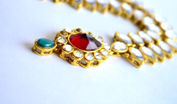 indian, jewelry, ethnic