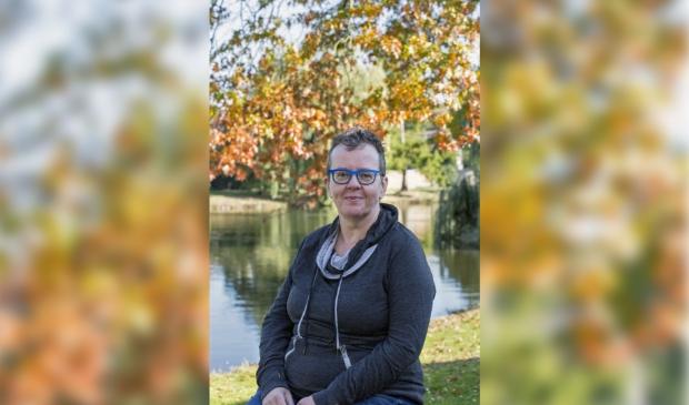 """Miriam Rybier (53) kreeg zestien jaar geleden de diagnose MS: ,,Je kiest er niet voor om slachtoffer te worden, maar slachtoffer blijven is wel een keuze."""""""