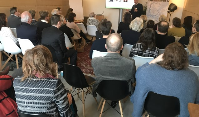 Kromme Rijnstreek Academie voorjaar 2018.