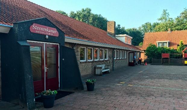 <p>CNS-basisschool Steenenkamer.</p>