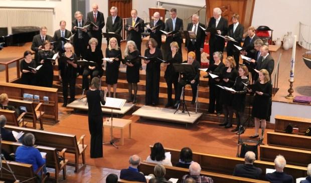 Het William Byrd Vocaal Ensemble