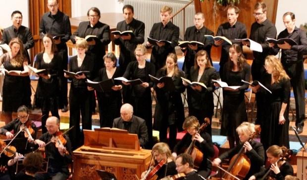 Bach Ensemble Amsterdam