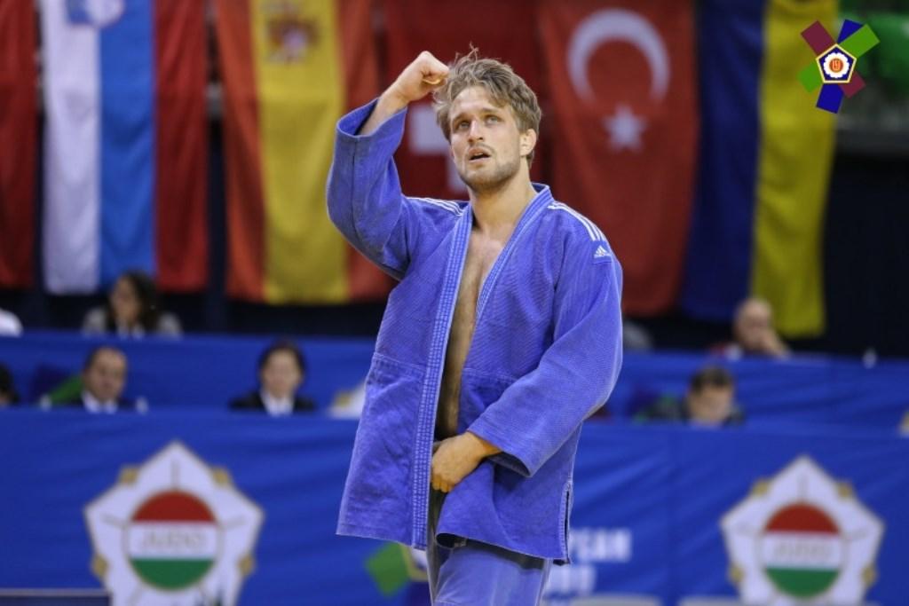 Judo Bond Nederland © BDU media