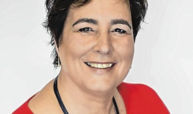 Judith van den Wildenberg (Burger Initiatief)