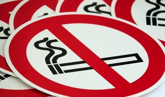 Op weg naar een rookvrije omgeving voor kinderen.