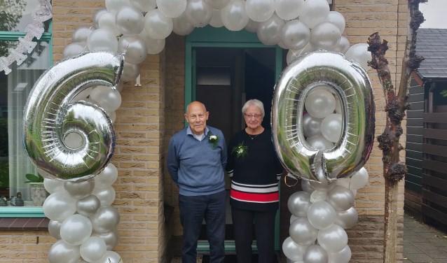 Welp 60 jaar getrouwd SD-09