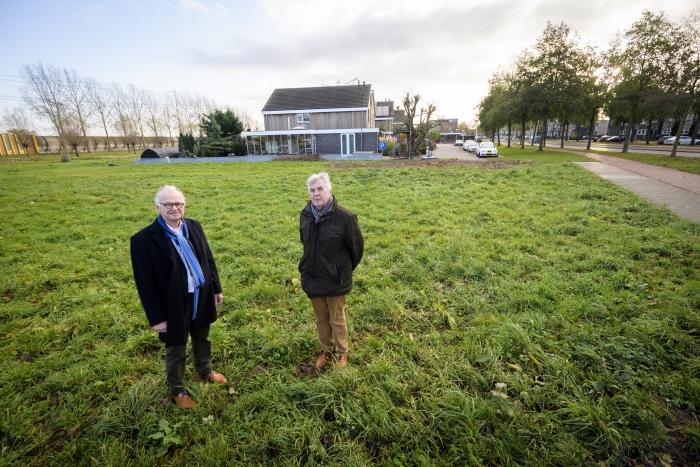 Hospice De Cirkel en de gemeente Papendrecht hebben de intentie om binnenkort een koopovereenkomst af te sluiten voor een perceel in de wijk Oostpolder. Het voornemen is op deze kavel, die ligt aan de Roerdomp (hoek Andoornlaan), een tweede vestiging