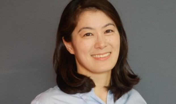 Eriko Ishikawa
