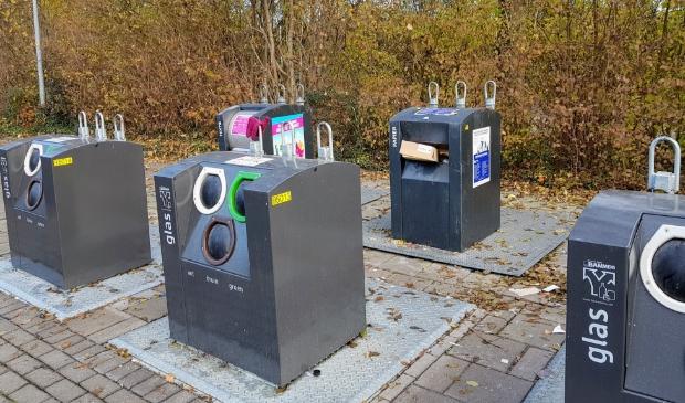 Bij controle zou blijken dat er veel foutief afval in containers wordt aangetroffen.