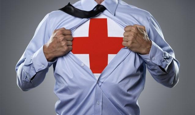 Ook jij kan levens redden - volg een EHBO cursus bij Rode Kruis Culemborg!