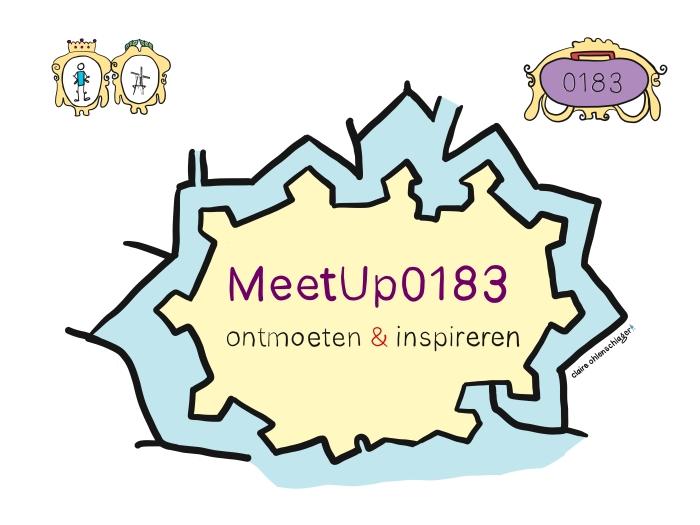 Meet Up is een initiatief voor en door leraren